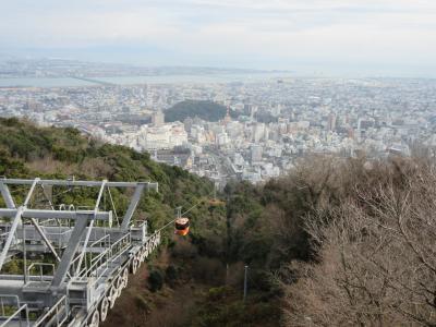徳島・香川ぶらり旅.1 (徳島から香川へ)