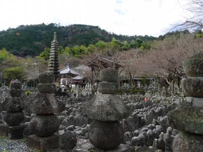 京都に行きたい!③化野念仏寺・北野天満宮・平野神社