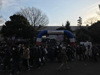 横浜F・マリノス戦