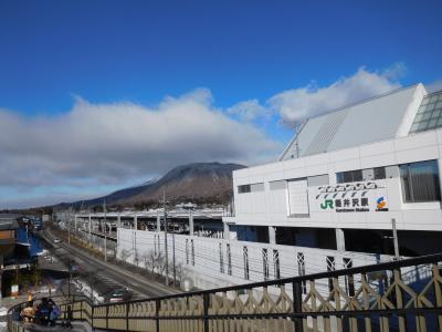 初めての北陸新幹線の旅 その5