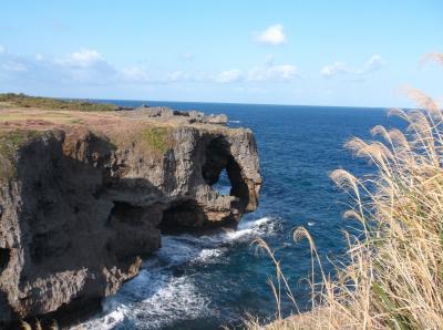 ホテルライフを楽しむ沖縄【3泊目】