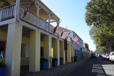1週間ちょいのカリブ海クルーズ旅行*USヴァージン諸島