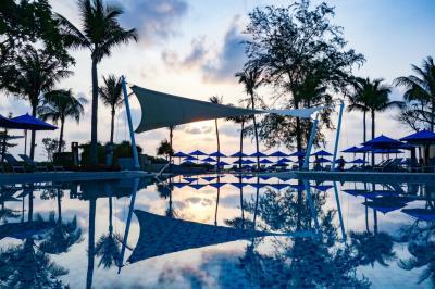 サムイ島旅行 Vol.1/2 チャウエンビーチ  OZO Chaweng Hotel