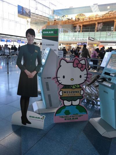 息子と台湾; 高速鉄道体験と、猫を訪ねて猫村へ(前編)