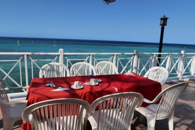 カリブ海クルーズでキューバ、ジャマイカ、メキシコを巡って(ダンズリバーの滝登り観光)