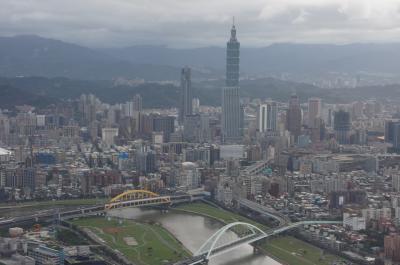 はじめての台湾(台北)2017 3日目
