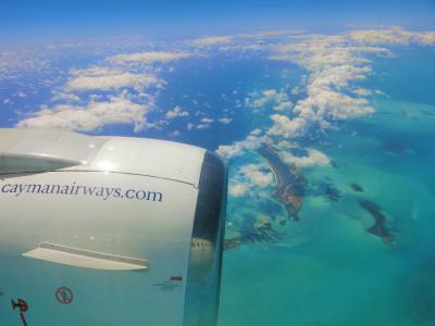 ANAファーストからのFollow Me Toカリブ&キューバ NO.4 THE RITZ-CARLTON Grand Cayman