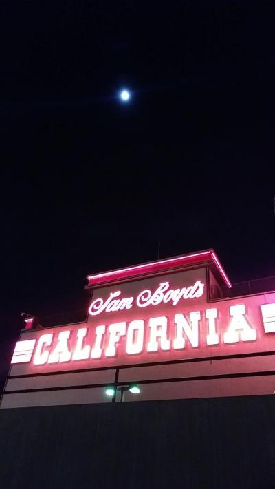深夜のお楽しみ ~墓場スペシャル~     @カリフォルニアホテル