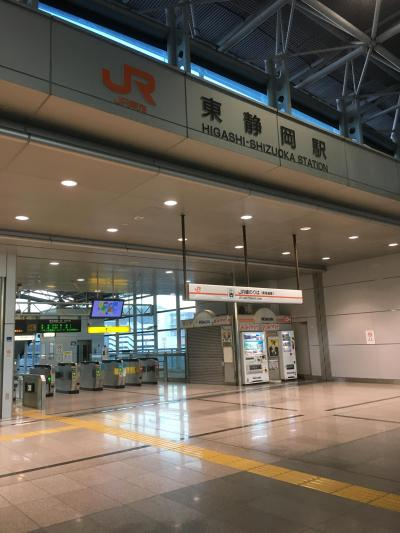 日本帰国/免許更新「移動手段/疲労と金額は比例する」②