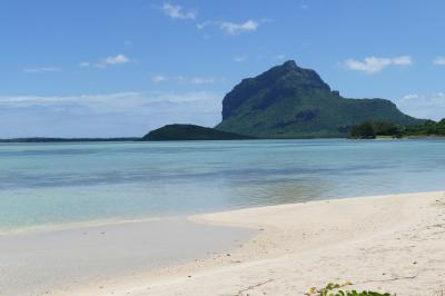 モーリシャス[Mauritius](5)[ルモーン(Le Morne)]