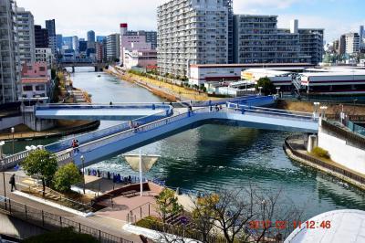 【東京散策60】 都内で一番社長が住む街の江東区大島を散策しました