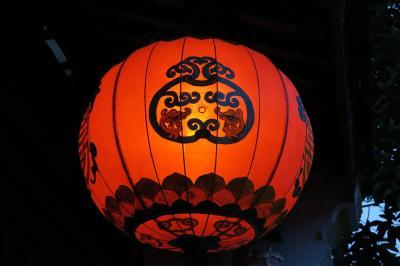 ホイアンの夜景とホーチミンとベトナム料理 2泊3日 其の1