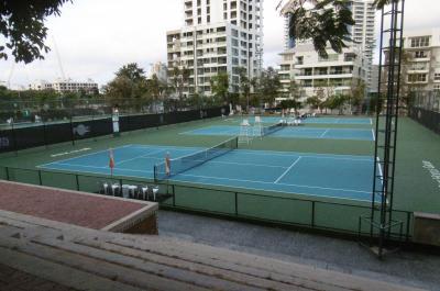 パタヤへテニスしに行ってきました