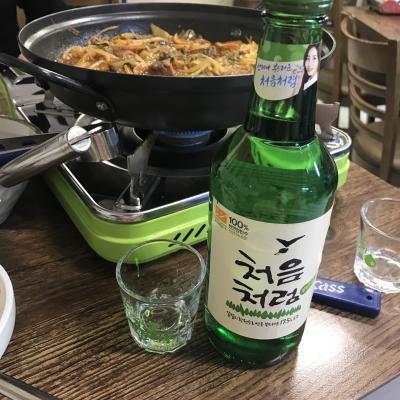てるみくらぶのツアーで行った韓国旅行♪【1日目前半】