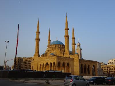 3連休でレバノン(3) ベイルート