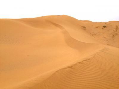 (仮置き)イランの美しい砂漠 2マランジャブ砂漠