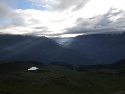 絶景を見に行こう!レンタカーでめぐるスイス・フランス・イタリア ②メンリッヒェン