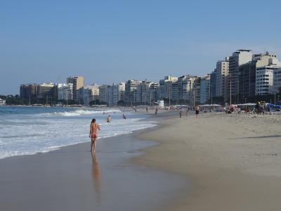 10時間のトランジットでリオデジャネイロ観光★女子一人個人手配の南米1ヶ月(14)