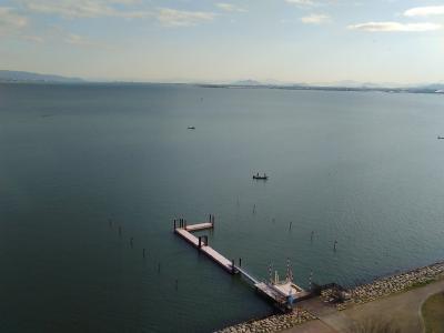 近江路~関東人にとって思わぬ穴場の琵琶湖周辺