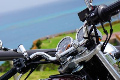 2017沖縄本島バイク旅4日間vol.2(本島南部&海中道路)