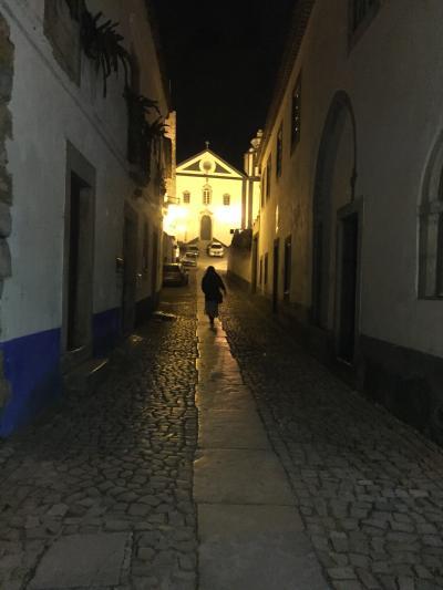 ガリシアからアレンテージョへ④コインブラ・オビドス 綱渡りの1日