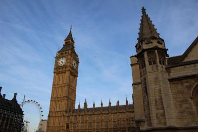 イギリス&フィンランド女子旅② ~よく歩くロンドン観光3日目~