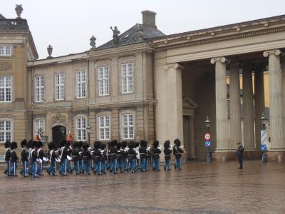 年末年始のベルゲンとコペンハーゲン 2