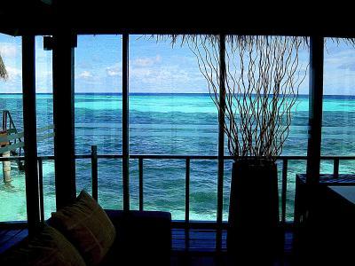 オーシャン・ヴィラ・モルディブ,  ==     /       Ocean Villa, Maldives,