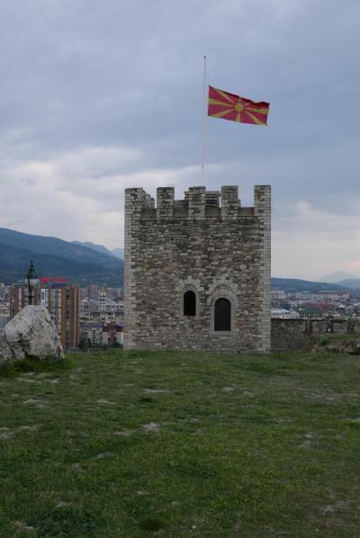 マケドニア旅行