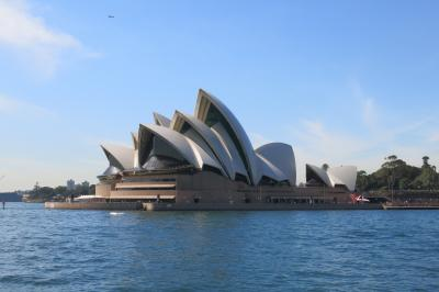 オマケの旅 in シドニー