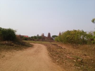 mileageで行く初Myanmarひとり旅(Bagan編 2)