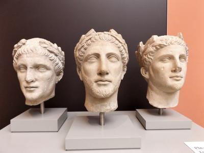 添乗員同行イギリスツアー 大英博物館