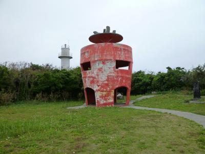 沖縄本島曇り空の旅、後編。