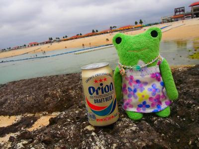 沖縄1人旅 やちむんとシーサーと時々にゃんこ 3