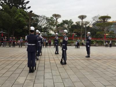 台北と九份 シェラトンに泊まる旅4日間(2日目)
