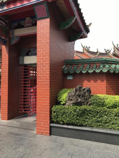 2017年4月 LCCで日帰り台湾…のはずが