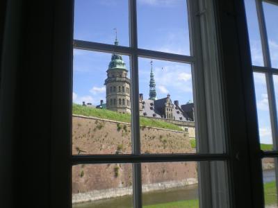 友人を訪ねてデンマークへ、帰りにちょこっとヘルシンキ、タリンへ①