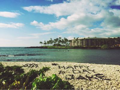 プチプラで楽しむハワイ島の休日 -3日目-