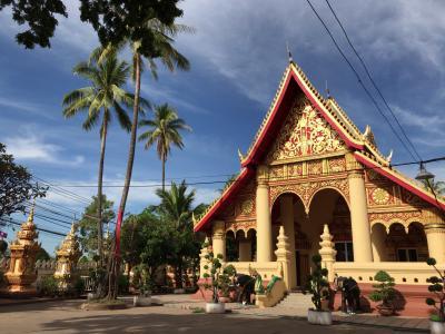 2016-2017 タイ、ラオス11日目