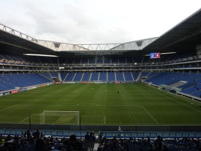 ガンバ大阪 VS アデレード・ユナイテッド