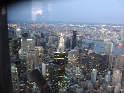 ニューヨーク最高