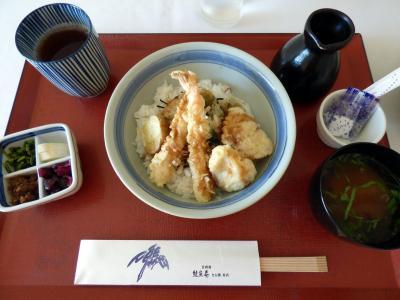 WBC観戦の東京ドームホテル2泊 東京ドームホテルの食事 京料理 熊魚菴たん熊北店 東京ドームホテル店からのルームサービスの昼食