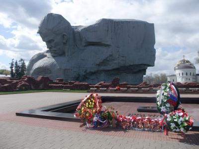 MeがベラルーシでYouになったのよ その2 6月22日(1941年) 独ソ開戦(砂布巾のLW 第3章その10)