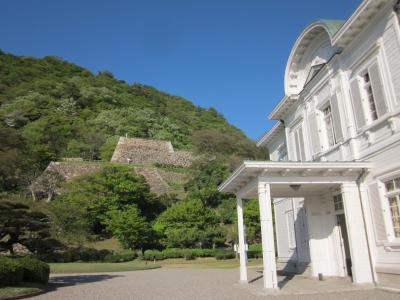 因幡・鳥取城下 ぶらぶら歩き暇つぶしの旅-2