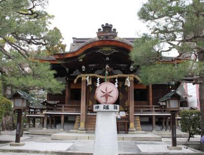 シニア夫婦の京都ぶらり旅 3日目(2017/3/26)