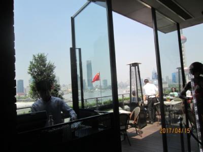 上海の外灘3号・優秀歴史建築