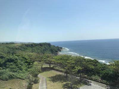行くつもりじゃなかったけど急遽沖縄