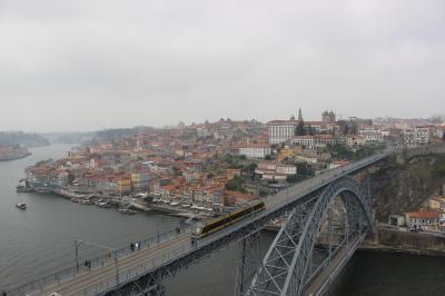 ポルトガル発祥の地 ポルト