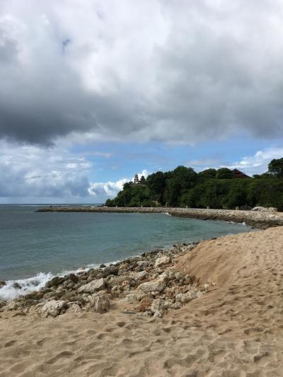キャセイグループで行くバリ島 (5・6日目) ヌサドゥアビーチ・Tギャラリア・モルバリギャラリア・ングライ空港・帰国編