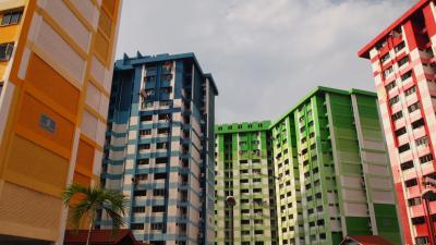 東南アジア一周Day2:シンガポール~ちょこっとジョホールバルも~